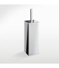 Freestanding toilet brush holder Cipro