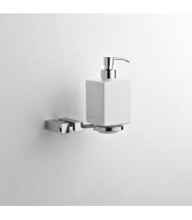 Wall mounted ceramic soap dispenser holder Cipro