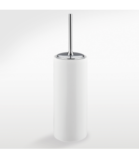 Ceramic toilet brush holder Alfa