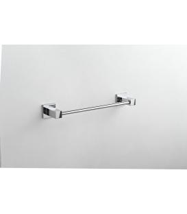 Bathroom towel bar 30 cm Creta