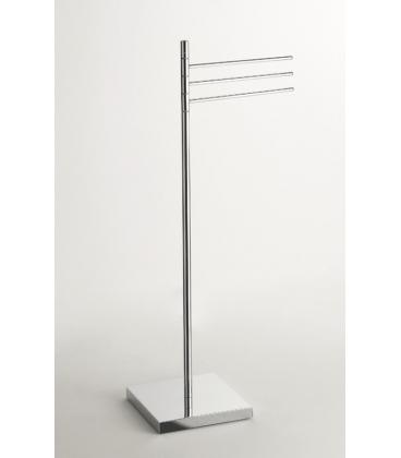 Stojak łazienkowy P160 Chrom