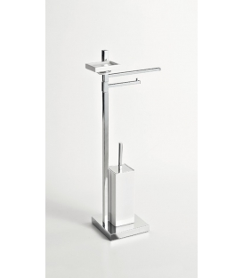 Bathroom Stand P306.35 Chrome