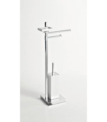 Stojak łazienkowy P306.35 Chrom