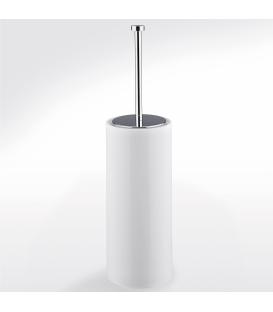 Porcelanowa szczotka toaletowa Idra