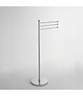 Shorter towel holder stand Idra 19600