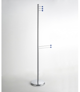 Taller towel holder stand Tau 1607