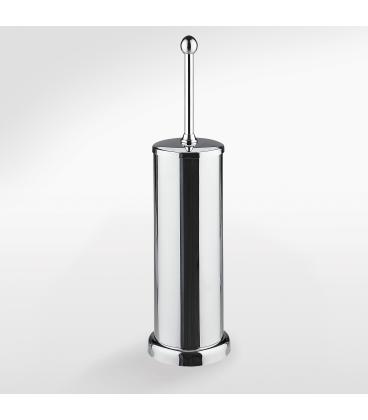 Freestanding toilet brush holder Zacinto