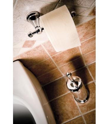 Szczotka toaletowa P58 Chrom
