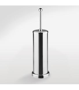 Freestanding toilet brush holder Rho