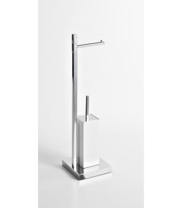 Stojak łazienkowy P305 Chrom