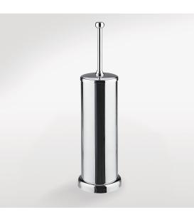 Freestanding toilet brush holder Zeta