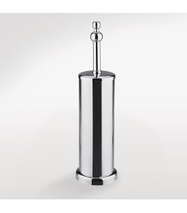 Freestanding toilet brush holder Omega