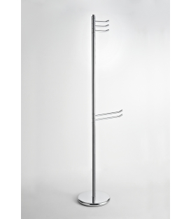 Taller towel holder stand Zacinto