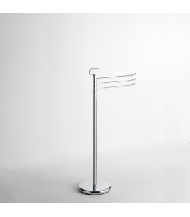Shorter towel holder stand Tube