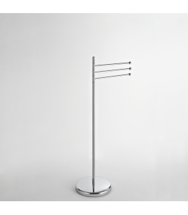 Shorter towel holder stand Rho