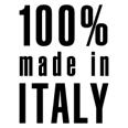 100% Italy