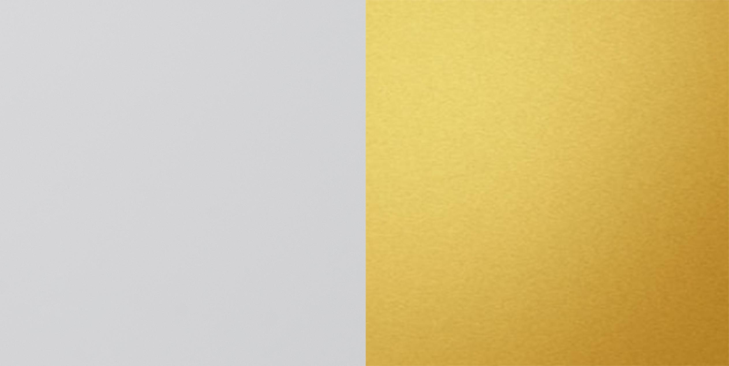 Chrom ze złotem