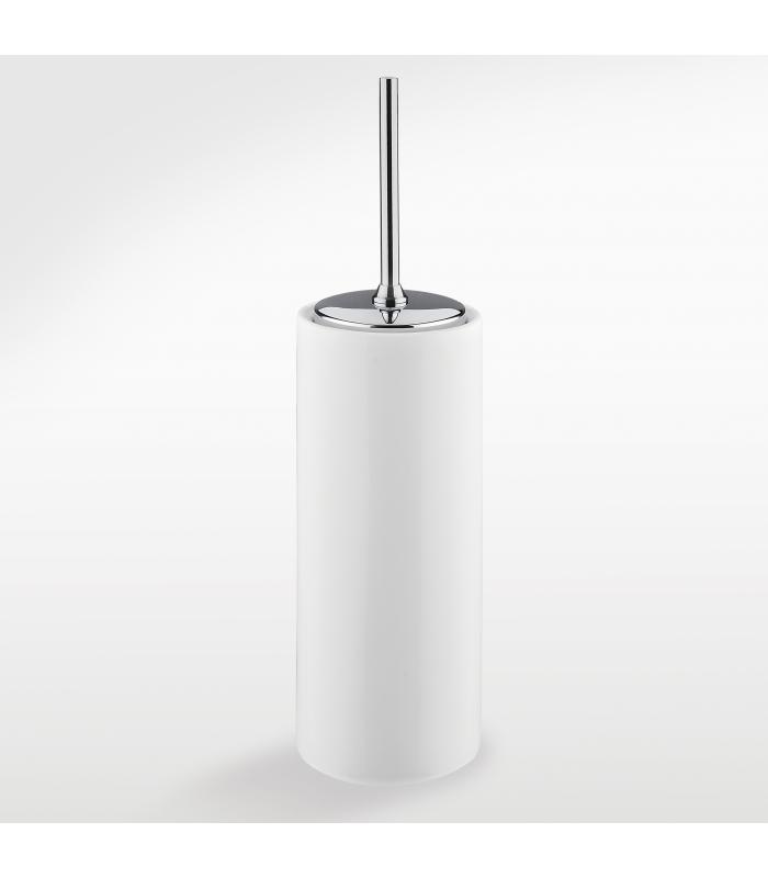 Ceramic Toilet Brush Holder Alfa